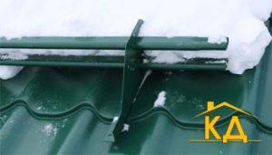 snegozaderzhatel