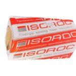 Утеплитель ISOROC Изолайт-50