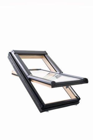 Окно Roto Tronic R45 H WD EF 94x140