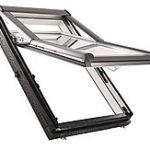 Окно в ламинации R75 K G WD 74x118