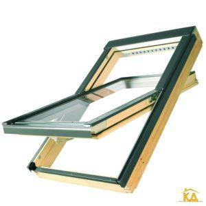 Окно Plastic (PTP) 78х140