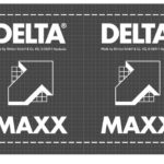 Мембрана Delta-Maxx