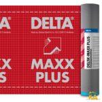 Мембрана Delta-Maxx Plus