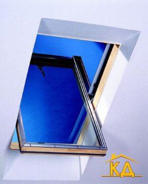 Окно 435 H WD 54x78