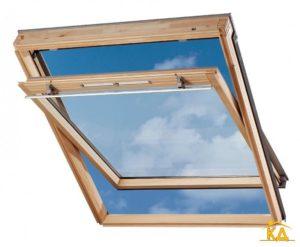 Мансардное окно VELUX GGL 3073 GIS F04 66х98