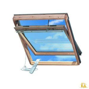 Окно GGL 307321 INTEGRA F06 66х118