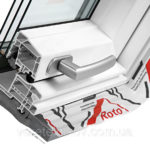 Окно R89G K WD 94x140