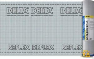 Пленка Delta-Reflex Plus