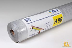 Пленка пароизоляционная-Н-96-Сильверцена в Ростове на Дону